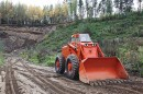 Allis-Chalmers Tractomotive - Ahkera Allis