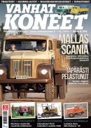 Vanhat Koneet 01/2011