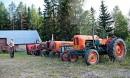 traktorikokoelma-arvo-oikarinen-paltamo