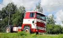 Scania LB 141 - Klassikko lännestä