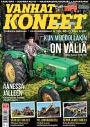 Vanhat Koneet 05/2013