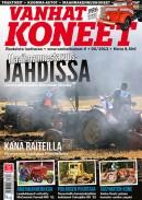 Vanhat Koneet 06/2013