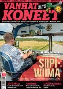 Vanhat Koneet 08/2013
