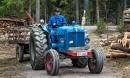 Fordson Marjor  – Tarkan markan traktori