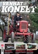 Vanhat Koneet 04/2014