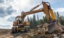 Brøyt X20 -75 – Luotu kaivamaan liikkumatta luonnostaan