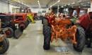 Vammalan auto- ja traktorimuseo