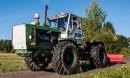 Belarus/Harkov T-150K – Maan(osan)kääntäjä