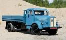 Scania-Vabis L64 1953 – Laatuvaunu lännestä