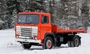 Scania LB80 –Pikku bulldog
