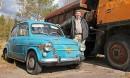 Parkanon seudun automuseo