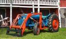 Fordson Super Dexta & James-kuormain – Eläkeläinen muistelee
