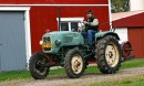 MAN 4 L 1 1960 – Joka nurkan peltovetäjä