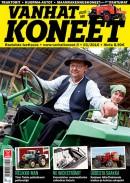 Vanhat Koneet 03/2016