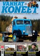 Vanhat Koneet 04/2016