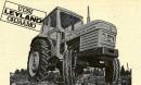 Vuonna 1976: Traktoreita yhtä paljon kuin maatiloja