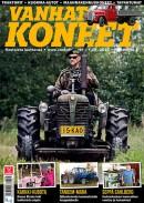 Vanhat Koneet 08/2016