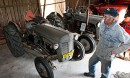 Teuvo Laineen maatalousmuseo – Komea kokoelma