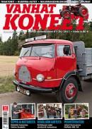 Vanhat Koneet 01/2017