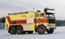 Volvo F89 6X6 '74 – Katastrofiauto