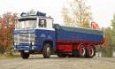 Scania 140 1975 – Viimeisen päälle
