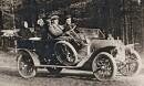Ajoneuvohistoriaa Kannakselta