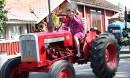 Potrat – Polkjärventien traktoriharrastajat