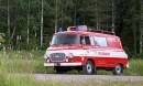 Pöljän Barkas – Barkas B1000