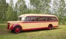Sodan ja rauhan Volvo – Volvo B14/4200 1939