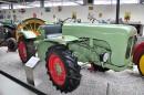 Saksan traktori- ja pienoismallimuseo