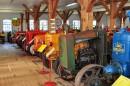 Tanskan traktorimuseo