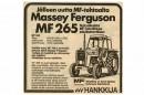Traktorivuosi 1979