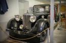 Etelä-Karjalan automuseo