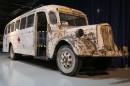 Vekan veteraani – Volvo LV 85 1938