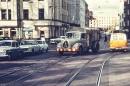 Pääkaupungin pauhussa – Helsinki 1950-80-luvuilla