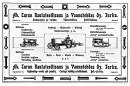 Ensimmäiset Suomen Messut – Konekatselmusta 100 vuoden takaa